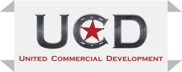 United Commercial Development Logo