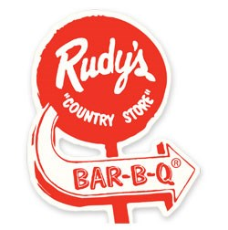 BBQ by Rudy's Country Store